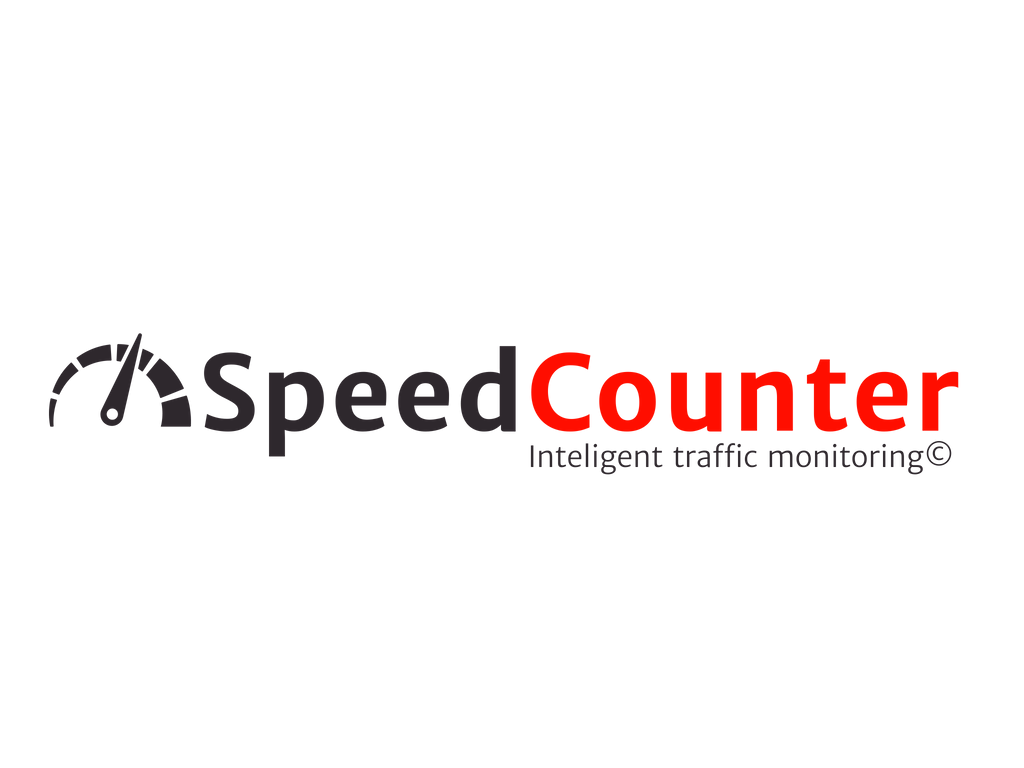 SpeedCounter Brand Guidelines Presentation